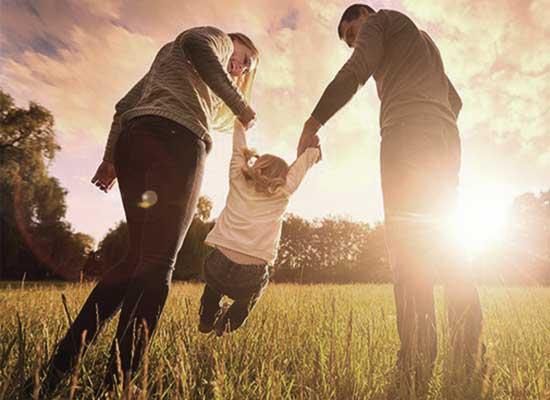 Основы психологии семейных отношений.